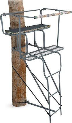Ameristep 15 Ft Two Man Ladder Stand