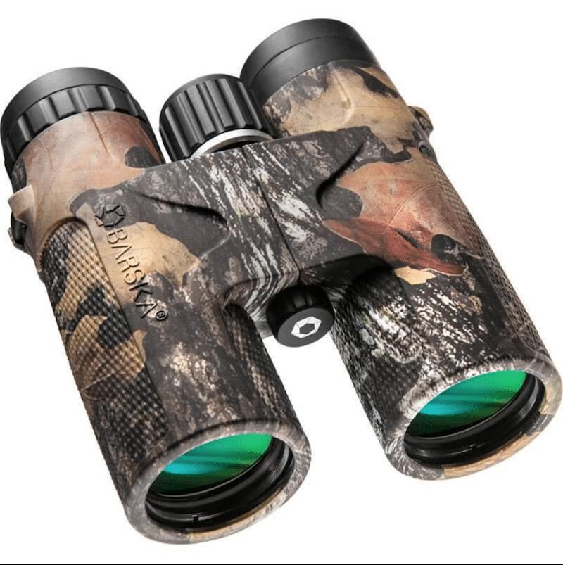 Barska Blackhawk Binoculars Review