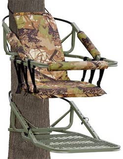 Best Choice Products Climbing Tree Stand