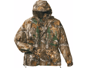deer hunting rain gear