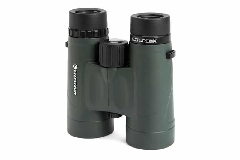 Celestron Nature DX Binoculars Review