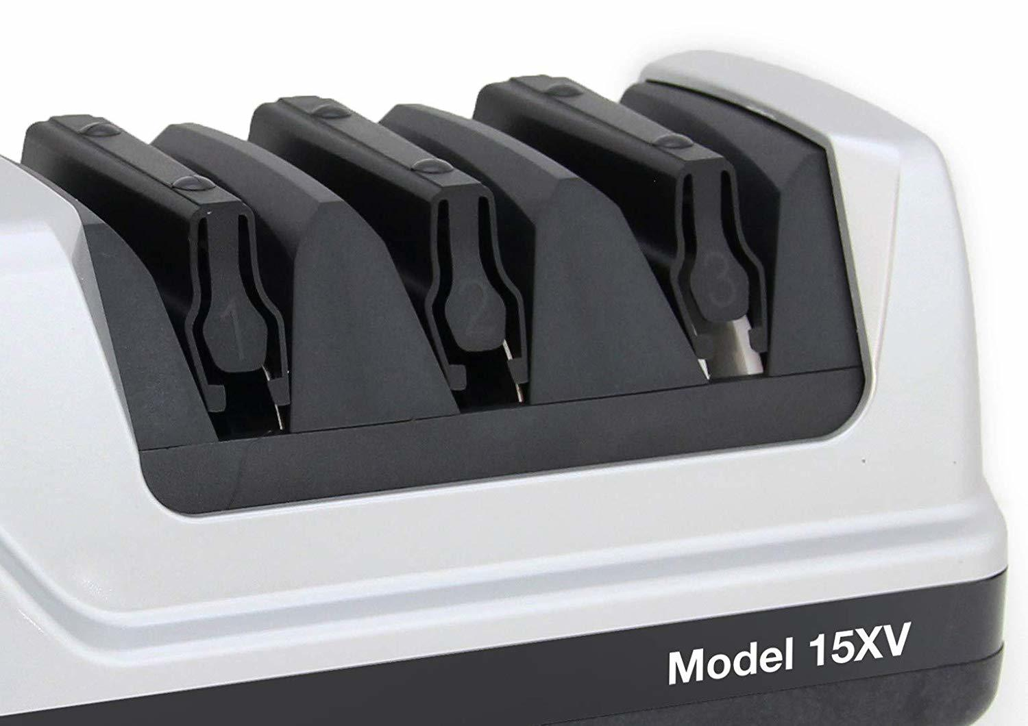 Chefs Choice 3 stage system