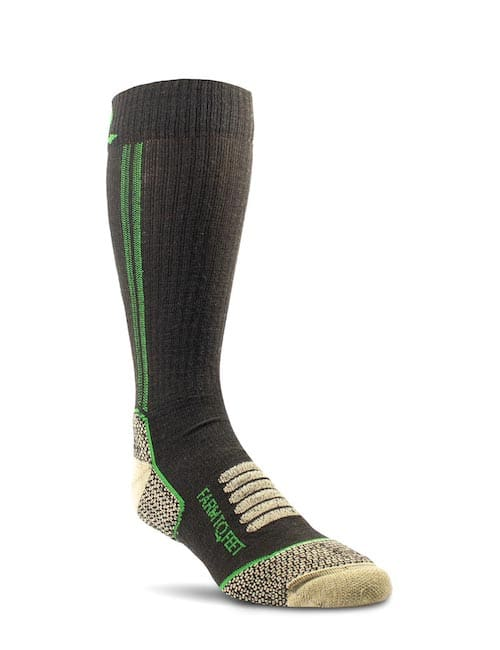 Farm to Feet Ely Socks