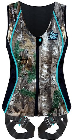 HSS Contour Hunting Safety Harness