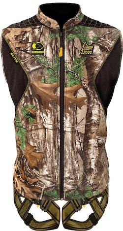 HSS Elite Hunting Safety Harness Vest