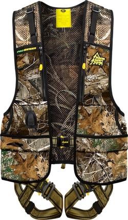 HSS Pro Series Hunting Safety Harness Vest