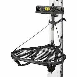 Hawk MEGA COMBAT hang on tree stand