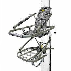 Hawk Warbird Climber Treestand