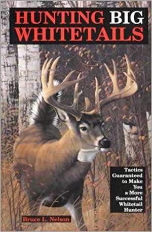 Hunting Big Whitetails