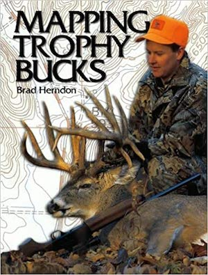 Best deer hunyting book for the midwest
