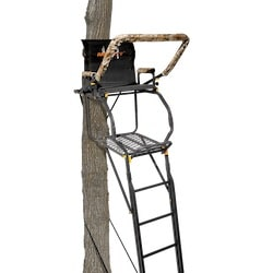 Muddy Skybox Deluxe 20'  Tree Stand