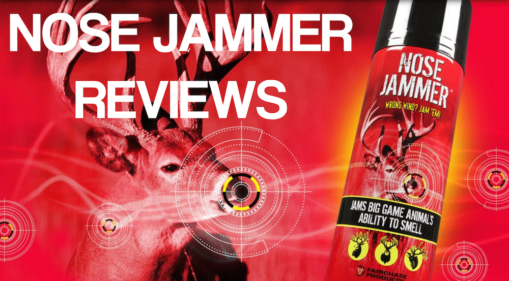 Nose Jammer Reviews