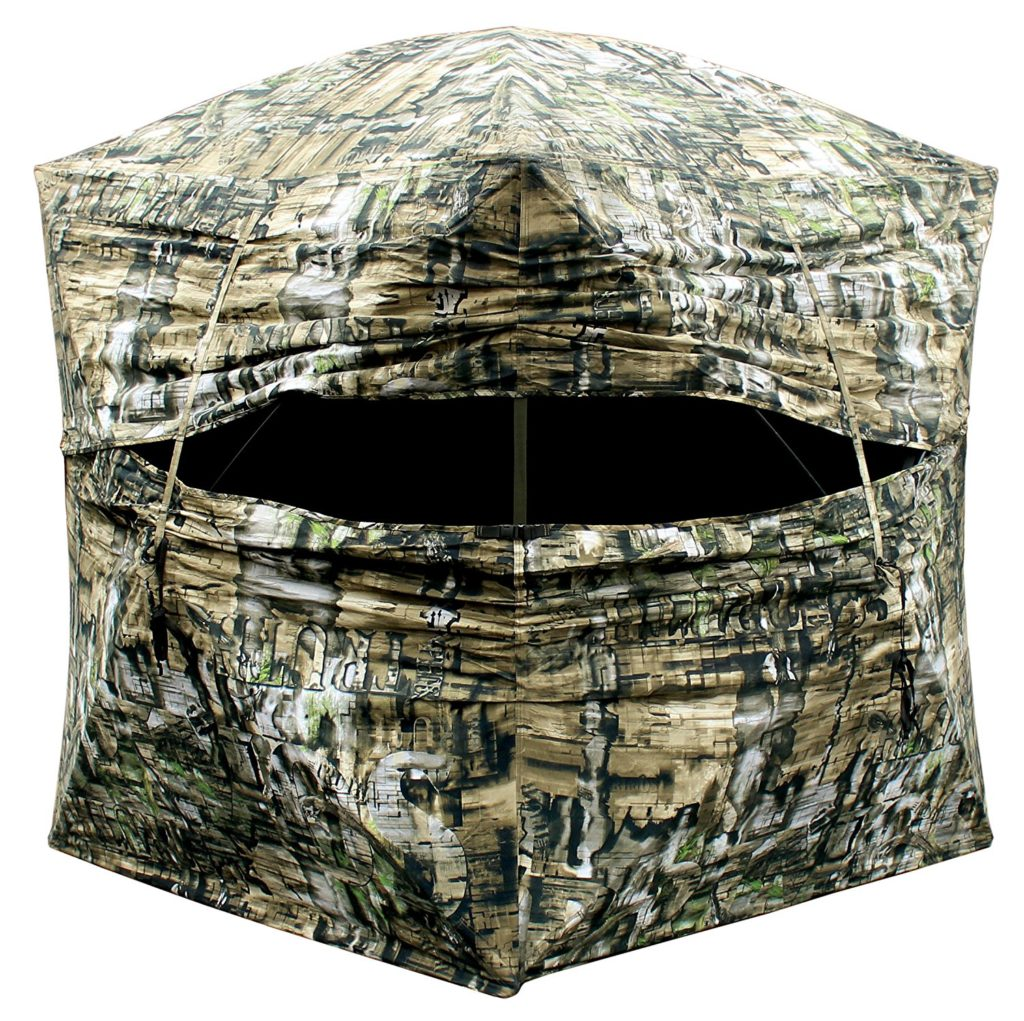 Primos Double Bull Ground Blind