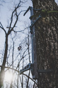 Single Style Climbing Stick