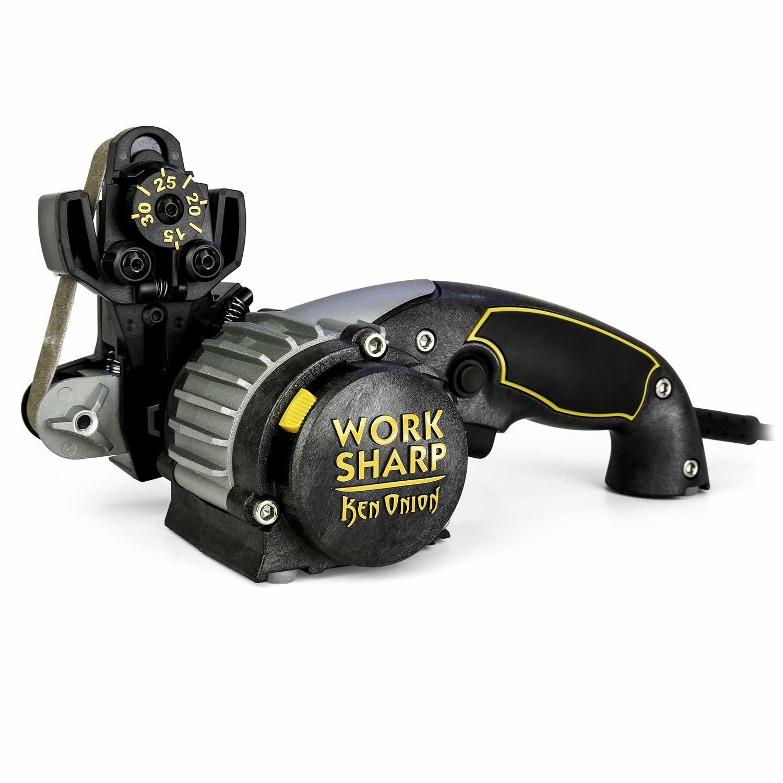 Work Sharp Hunting Knife Sharpener