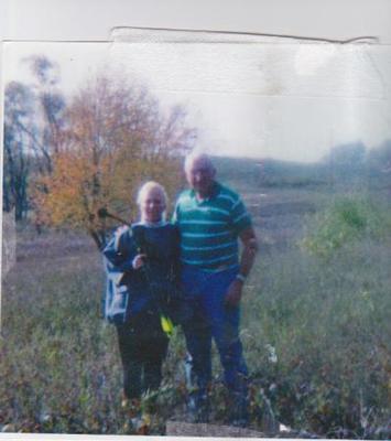Memories with dad