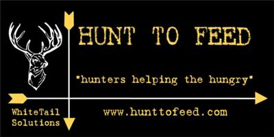 hunt to feed