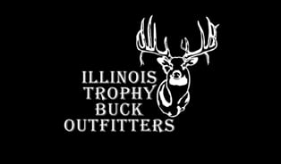 Illinoise trophy buck outfitters