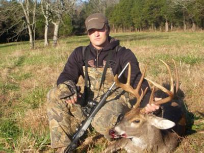 Tennessee Buck