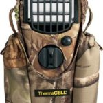 The ThermaCELL Appliance With Holster and Light