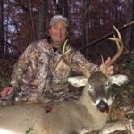 Ohio Deer Hunting Success!